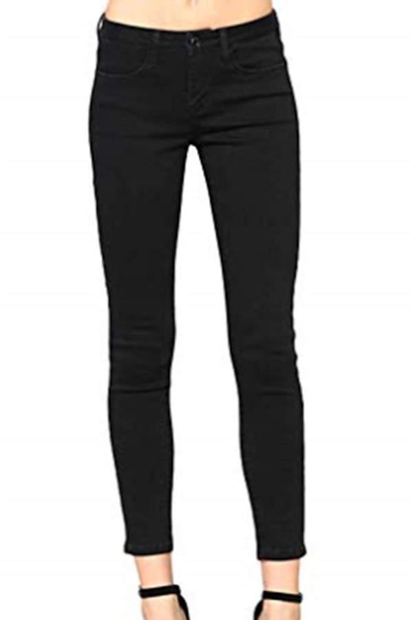 Vervet Mid-Rise Skinny Jean