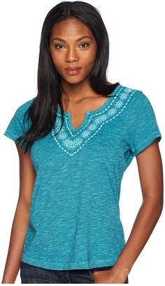 Aventura Clothing Maisie Short Sleeve Top Women's Clothing