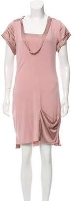 Schumacher Silk Mini Dress w/ Tags