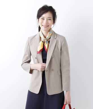 NEWYORKER women's 【軽量180g】VOYAGE Jacket(ボヤージュジャケット)/手洗い可能