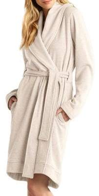 UGG Shawl Collar Robe