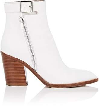 Derek Lam Women's Easton Leather Ankle Boots
