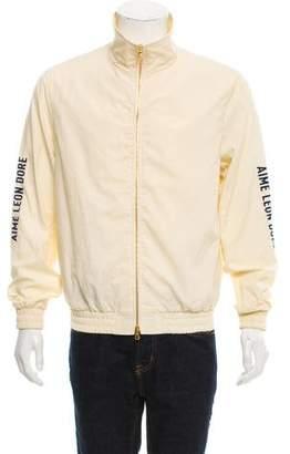 Leon Aimé Dore Light Weight Jacket