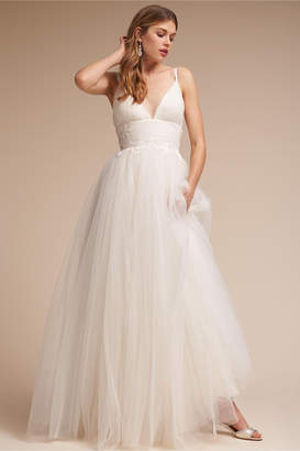 Catherine Deane Melrose Gown