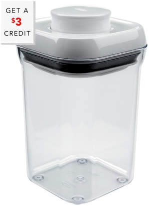 OXO Good Grips 0.9Qt Pop Container With $3 Rue Credit