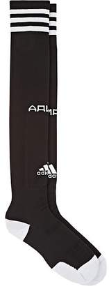 Gosha Rubchinskiy X adidas Men's Striped-Cuff Knee Socks