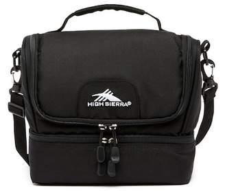 High Sierra Double Decker Lunch Bag