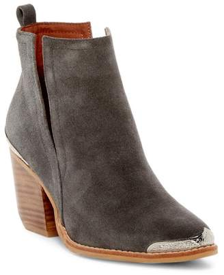 Catherine Malandrino Driscoll Leather Boot