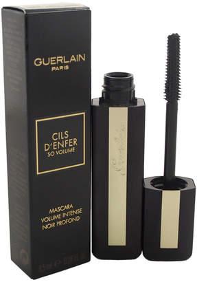 Guerlain 0.28Oz Noir Cils D'enfer Maxi Lash Mascara
