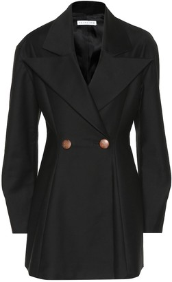REJINA PYO Cotton-blend jacket