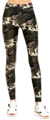 The Upside Camo Leggings