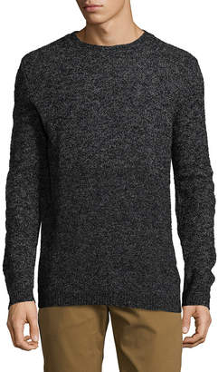 Slate & Stone Crewneck Wool Sweater