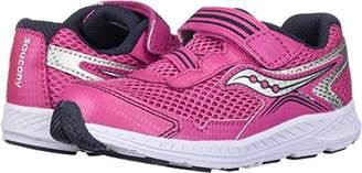 Saucony Girls' Ride 10 JR Sneaker