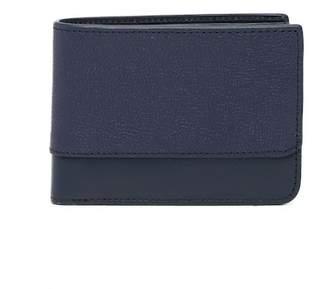 Nordstrom Rack Capri Leather RFID Billfold Wallet