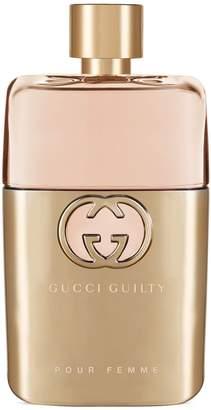 Gucci Guilty Pour Femme, 90ml eau de parfum