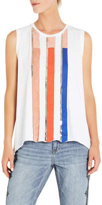 Sass & Bide Fade Out Tee