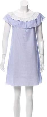 Walter Baker Tammy Mini dress w/ Tags