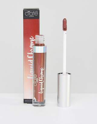 Ciaté Liquid Chrome Metallic Lip Gloss