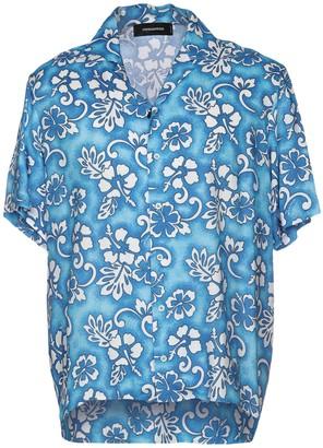 DSQUARED2 Shirts - Item 38779270BV