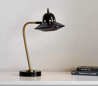 Pottery Barn Teen UFO Task Lamp