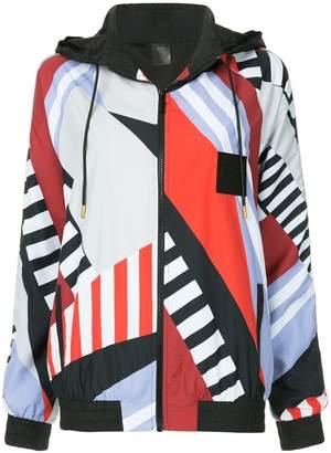 P.E Nation Maracana Signature jacket
