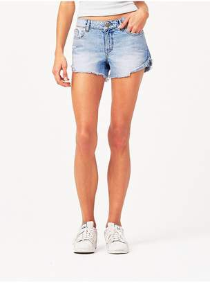 DL1961 Karlie Low Rise Boyfriend Short | Westside