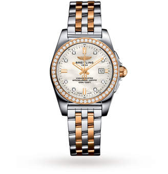 Breitling Galactic 29 C7234853/A792 791C