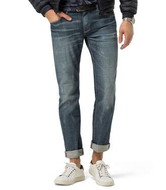 Tommy Hilfiger Denton Straight Fit Jean