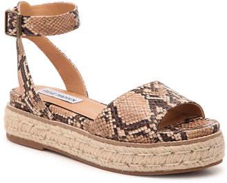 7b0e1534c68 Steve Madden Leather Women's Sandals - ShopStyle