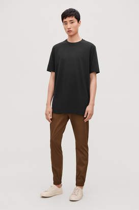 Cos RELAXED-FIT JERSEY T-SHIRT