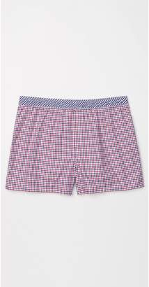 J.Mclaughlin Boxers in Tattersall Check
