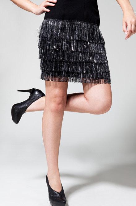 Vena Cava Frge Skirt