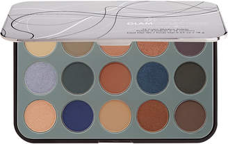 BH Cosmetics Glam Reflection 15 Color Palette - Smoke