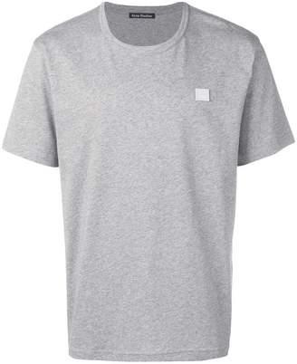 Acne Studios (アクネ ストゥディオズ) - Acne Studios Nash Face Tシャツ