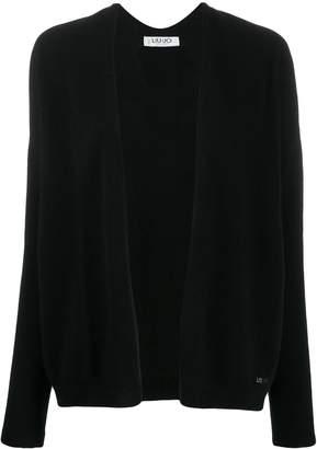 Liu Jo open front cardigan