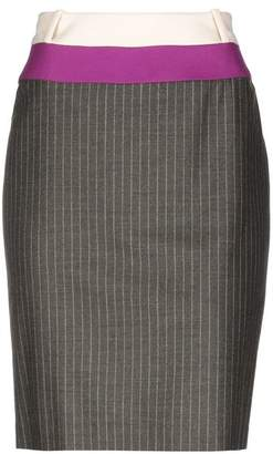 Paul Smith Knee length skirt