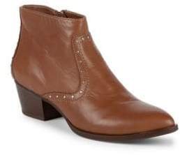 Dolce Vita Stace Leather Booties