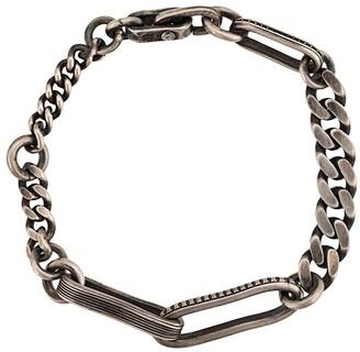Werkstatt:Munchen multiple chain bracelet