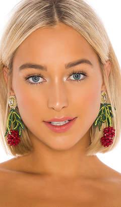 Ranjana Khan Les Framboises Earring