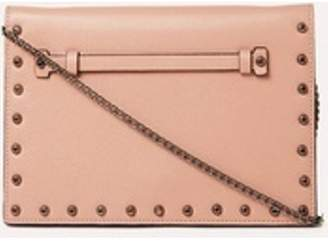 at Dorothy Perkins · Dorothy Perkins Womens Rose Studded Clutch 84d3b193d4