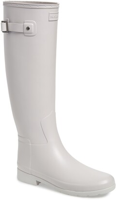0ad3077a4 Hunter Refined Waterproof Rain Boot