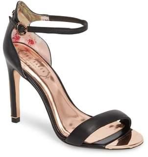 Ted Baker Sharlot Ankle Strap Sandal