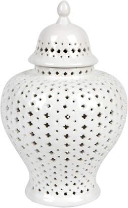 Lexington Home Small Minx Temple Jar