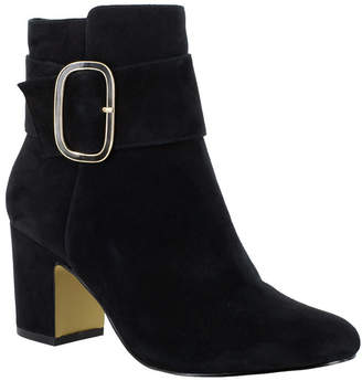 Bella Vita Klaire Ankle Booties Women Shoes