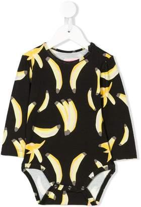 Bang Bang Copenhagen Banana print body