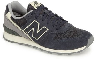 Women's New Balance 696 Sneaker $79.95 thestylecure.com