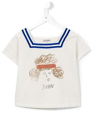 Bobo Choses John T-shirt