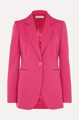 Emilio Pucci Wool Blazer - Pink