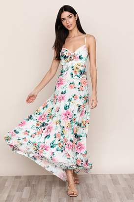 YumikimYumi Kim KEY WEST MAXI