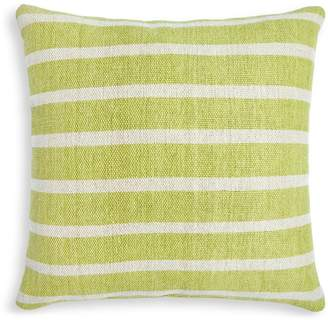 Marks and Spencer Striped Outdoor Water Resistant Cushion